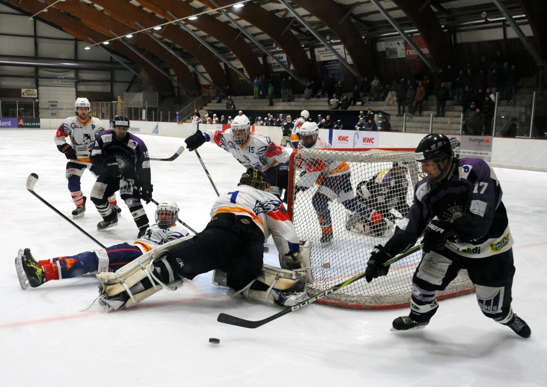 Eishockey 1. Liga