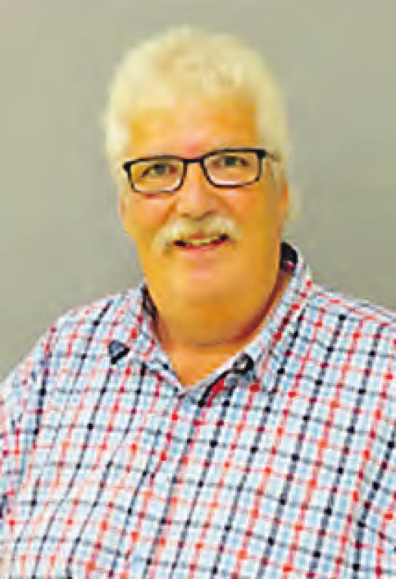 SVP Nominiert Thomas Flühmann